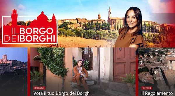 """Anci Umbria esprime orgoglio per il nono posto di Corciano nella graduatoria de """"Il Borgo dei Borghi"""""""