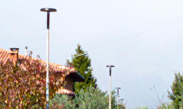 Illuminazione, al via i lavori di efficientemente energetico