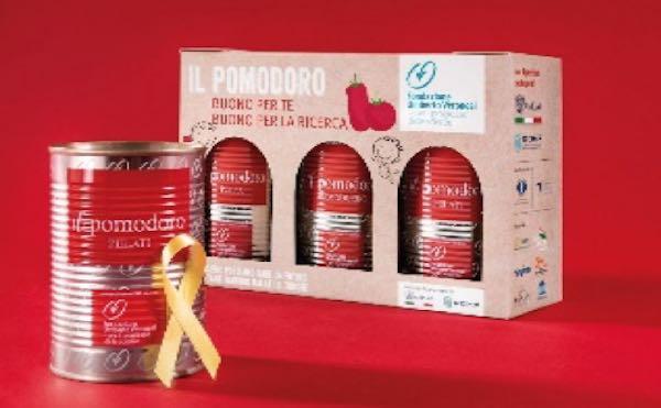 """Anche ad Orvieto la quarta edizione de """"Il Pomodoro. Buono per te, buono per la ricerca"""""""