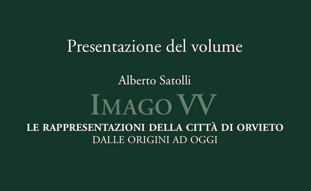 """L'Associazione Ex Alunni del Liceo Classico """"F.A. Gualterio"""" incontra Alberto Satolli"""