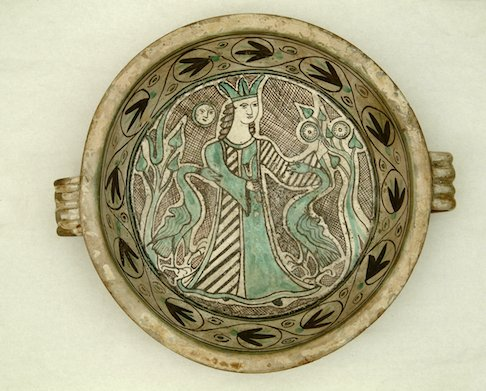 Aperta con la presentazione del volume sulla ceramica medievale orvietana la settimana della cultura in Umbria