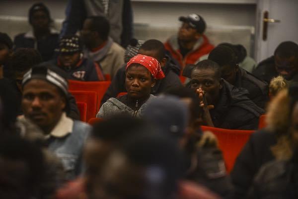 """""""Popoli e Religioni"""" ospita una serata interamente dedicata a migranti e rifugiati"""