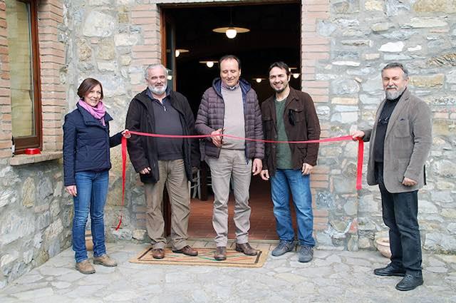 """Hosteria di Villalba, uno sviluppo """"Coeso"""" per la valorizzazione delle aree montane"""