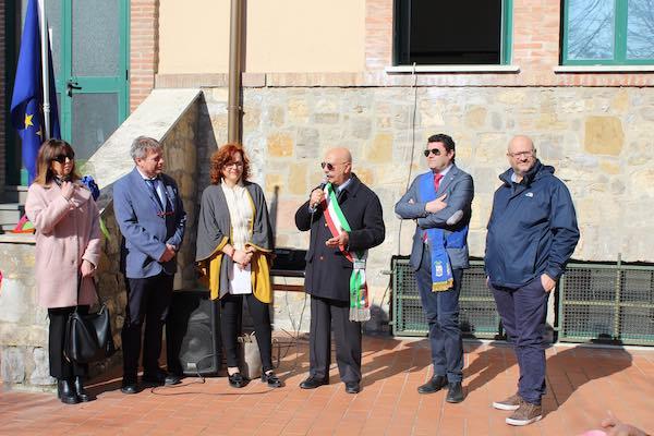 """Scuola Primaria """"Bilancini"""", inaugurati i nuovi ambienti di apprendimento"""
