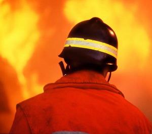 Incendio in un'abitazione a Ficulle. Danni ingenti ma illese le persone