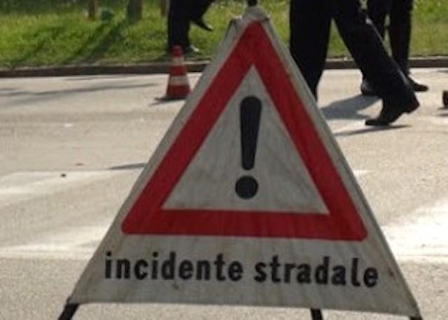 Due incidenti stradali in due giorni