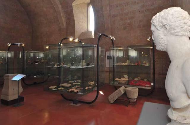 Conferenze al Museo Archeologico Nazionale. Il calendario degli incontri