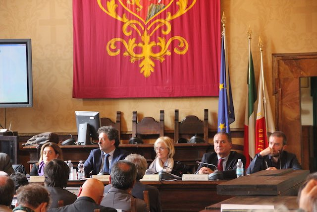 """""""Aree Interne Sud-Ovest Orvietano"""", iniziata la fase operativa per l'attuazione dei primi 38 progetti"""