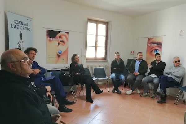 """Confcommercio incontra i candidati. """"Puntare sul turismo per un progetto di sviluppo"""""""