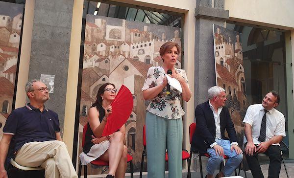 """Rondinelli (M5S): """"Il mio impegno per portare la voce dei cittadini in Europa sarà totale"""""""
