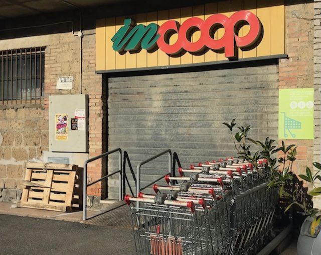 InCoop di Sferracavallo, in corso la petizione contro la chiusura