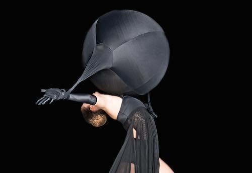 """RBR Dance Company colora di """"Indaco"""" il Mancinelli ispirandosi ai temi dell'Expo"""