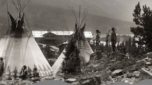 """Per """"Agosto all'Albornoz"""", gli Indiani conquistano la Fortezza"""