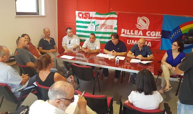 Contratto integrativo, per i sindacati un modello che può fare scuola in Umbria
