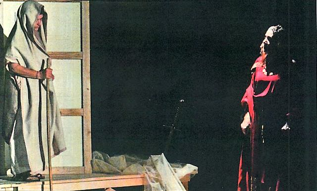 """Alla Sala del Carmine il Piccolo Teatro delle Fontane porta in scena """"Inoltre siamo donne"""""""