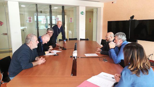 Firmata l'intesa tra Regione e sindacati per la stabilizzazione del personale precario
