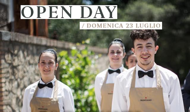 """""""Open Day"""" da Intrecci, per scoprire la nuova Scuola di Alta Formazione di Sala"""
