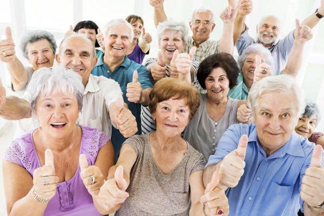 """""""Custodi del Territorio"""", via al progetto sull'invecchiamento attivo"""