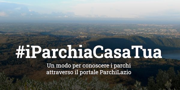 """""""I Parchi a casa"""", videoconferenza con Moica Piazzai"""
