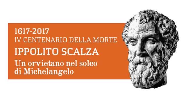 Ippolito Scalza, un orvietano nel solco di Michelangelo