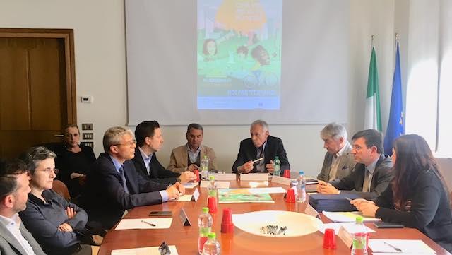 Firmato un nuovo protocollo d'intesa per il potenziamento dell'Ippovia Slow sulla Via di Francesco