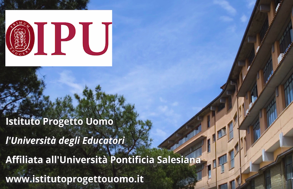 Al via dal 20 luglio all'Università degli educatori di Montefiascone le iscrizioni all'anno accademico 2019/2020