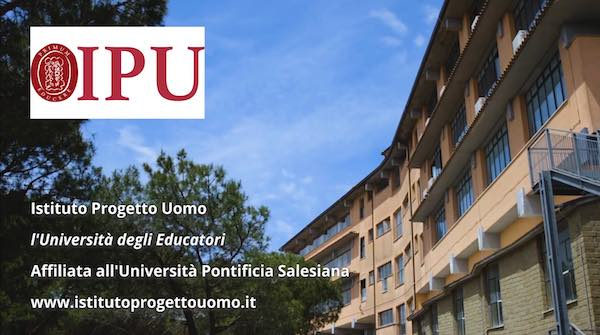 Aperte le iscrizioni ai corsi di laurea per educatore e per la gestione dei servizi educativi all'IPU