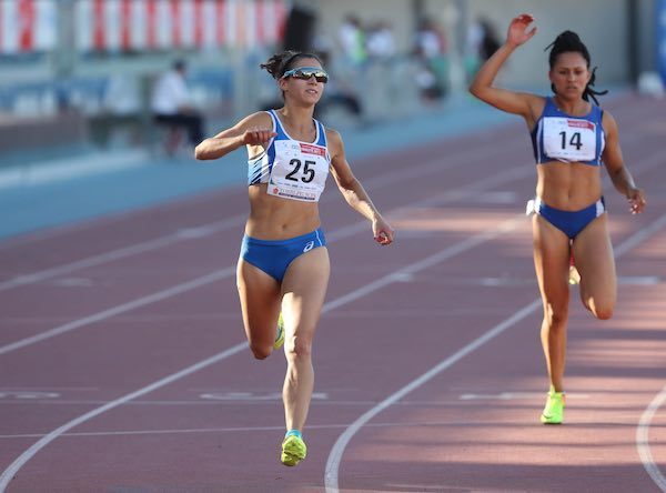 Atletica, in 500 in pista al Muzi per la finale nazionale bronzo dei campionati di società
