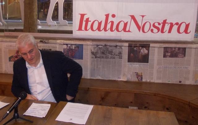 """""""A quando le ispezioni della discarica?"""". Italia Nostra si associa al sollecito del M5S"""
