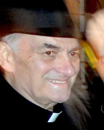 Domenica 28 aprile nel trigesimo Sante Messe in suffragio di Mons. Italo Mattia