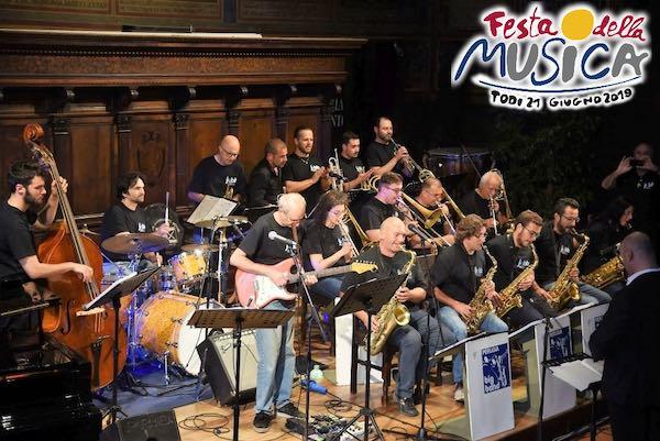 Jazz, blues, klezmer e doo-wop per la Festa Europea della Musica