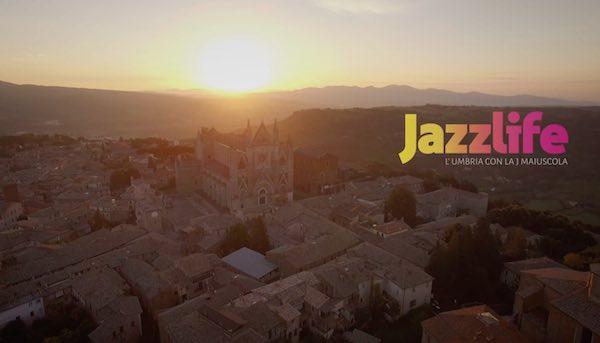 """Orvieto tra le città protagoniste di """"JazzLife, la vita con la J maiuscola"""""""