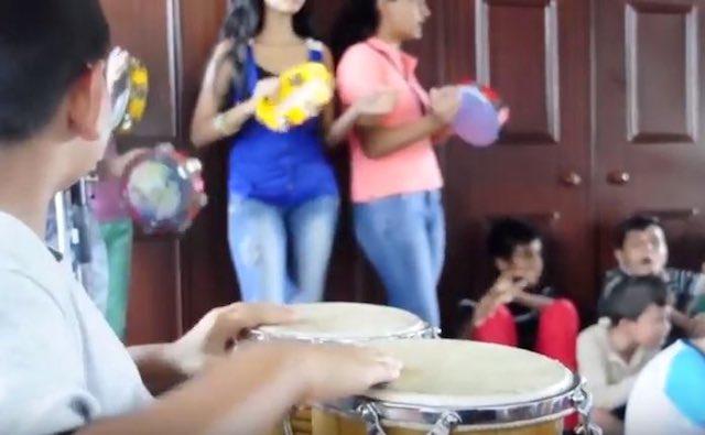 """Torna la """"Festa tra i Popoli"""", incontri e raccolta fondi per i bambini della Colombia"""