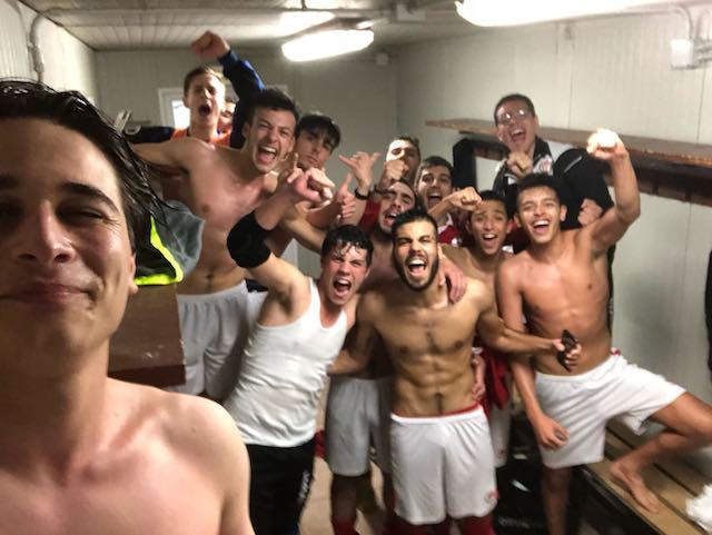 Tre match in sette giorni, l'Orvieto FC ha comunque di che gioire