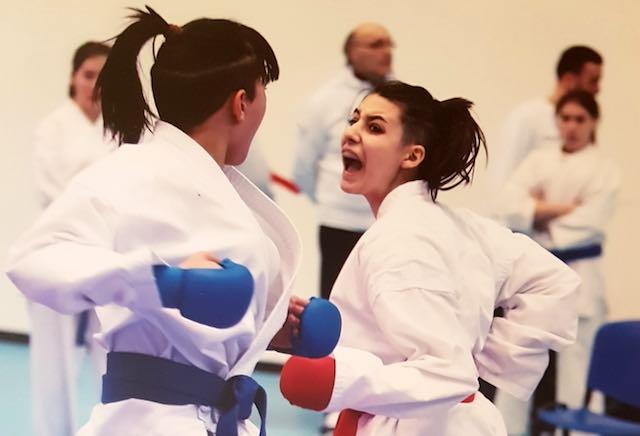 Due giorni nel segno del karate con il primo Campionato Interregionale FIK