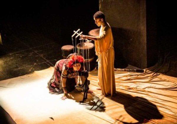 """""""Kirikù, un eroe piccolo piccolo"""" al Teatro Lea Padovani"""