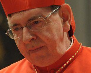 Visita del cardinale Kock a Città della Pieve