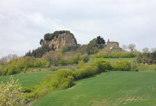 """Disciplina della circolazione a Rocca Ripesena per la giornata conclusiva de """"Il Paese delle Rose"""""""