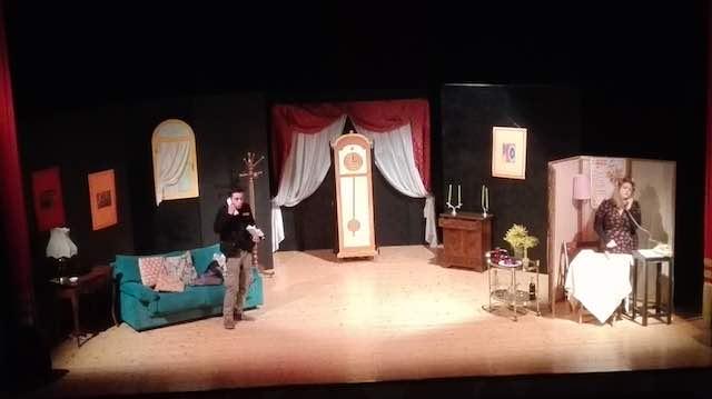 """Al Festival del Teatro Artigianale """"Non tutti i ladri vengono per nuocere"""""""