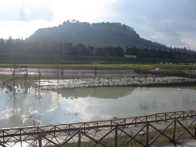 Zona Laghetti di Ciconia, un disastro annunciato. Lettera aperta di Conticelli e Scopetti