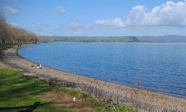 """""""Il Lago di Bolsena come risorsa da studiare, tutelare e valorizzare"""""""
