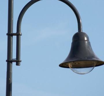Senza illuminazione pubblica da due mesi. Disagi ad Orvieto Scalo