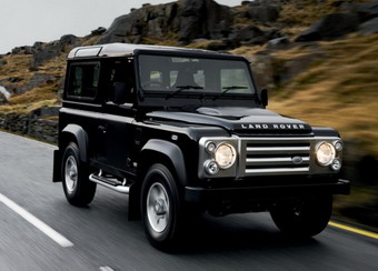 Fa tappa a Orvieto il primo Raduno Nazionale Land Rover