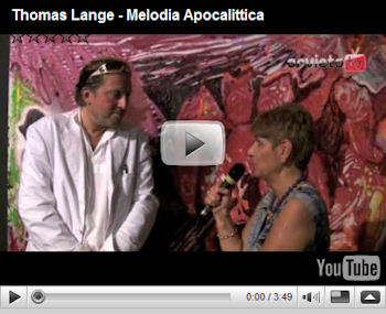 Intervista a Thomas Lange: quale il nesso tra la sua Melodia Apocalittica e il Finimondo di Signorelli?