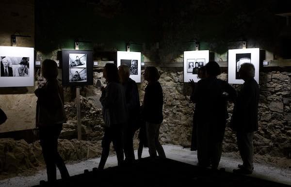 """""""Un Archivio della Memoria nell'ex Frantoio trasformato in Centro per le Arti"""""""