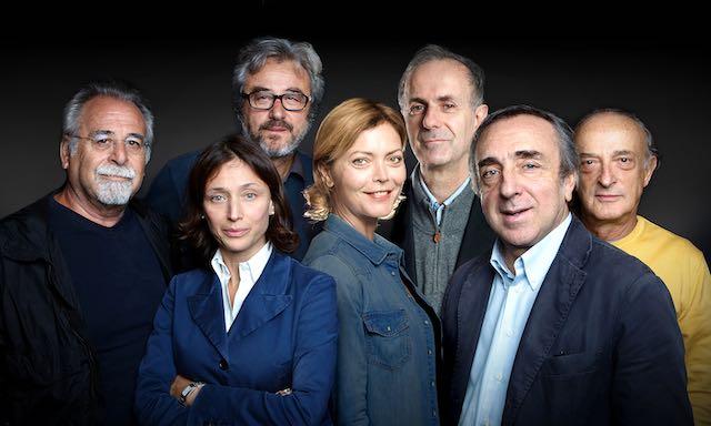 """Sold out al Teatro dell'Unione per il cult """"La Scuola"""" di Silvio Orlando"""