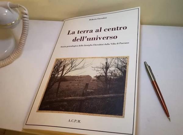 """Nella Villa di Parrano """"La terra al centro dell'universo"""""""