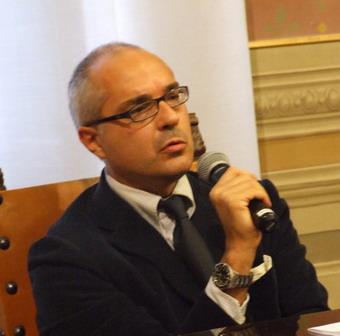 """""""La Mafia in Umbria. Cronaca di un assedio"""": presentato a Perugia il libro del giornalista Claudio Lattanzi"""