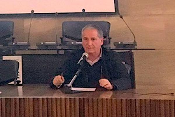 Consiglio Provinciale, indette per il 3 febbraio le elezioni per il rinnovo