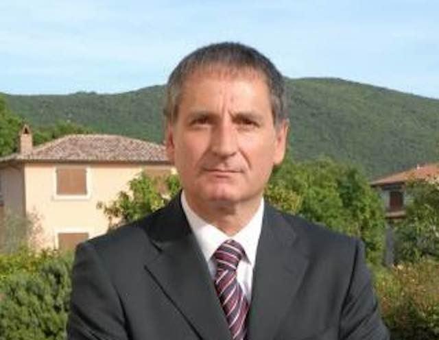 Elezioni in Provincia, con il 71,1% Giampiero Lattanzi è il nuovo presidente